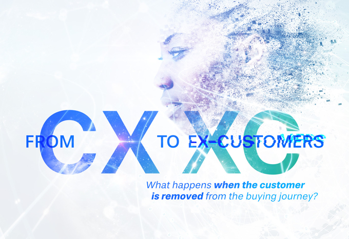 free ebook: from CX to XC